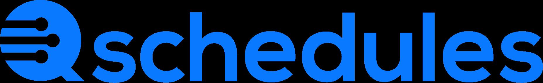 QwykSchedules Logo